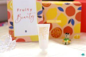 Philip Kingsley Body Building Shampoo For Fine, Limp Or Flyaway Hair Types in Birchbox July 2020 fruity beauty box