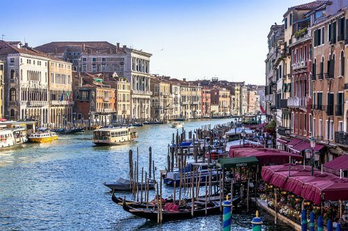 Venice city, traveling during COVID 19 PANDEMIC Safety tips and tricks