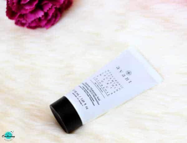 AVANT Skincare Supreme Hyaluronic Acid Anti-Oxidising Duo Moisturiser