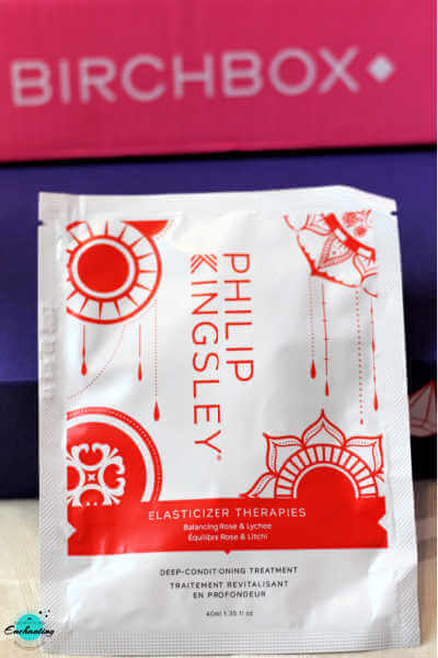Philip Kingsley Elasticizer Lychee & Rose Hair Mask