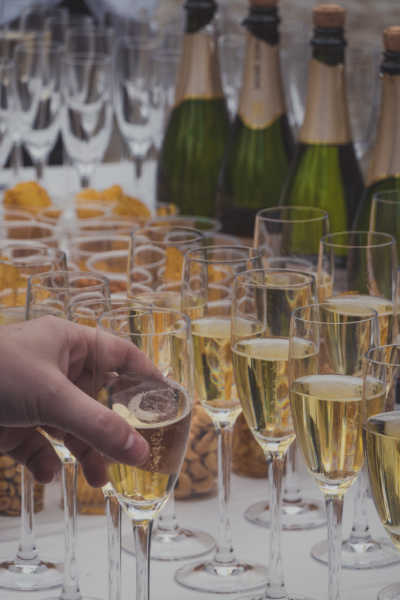 Champagne Time!. 7 Fun Yet Productive Fall Activities For Adults In 2020