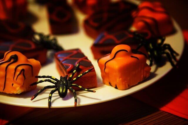 Spooky treats. 10 Halloween Theme Ideas amid COVID 19