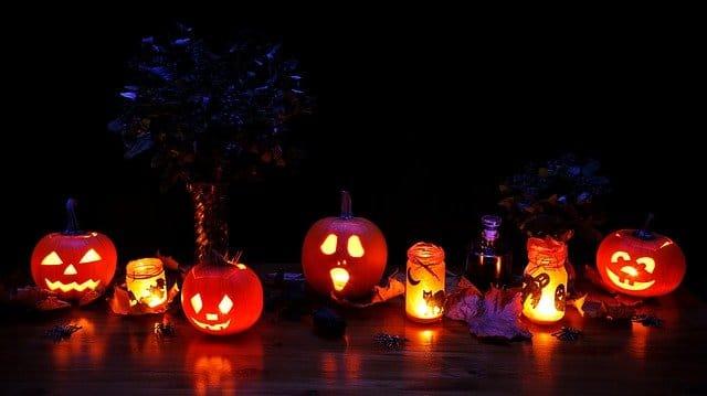 Halloween decoration. 10 Halloween Theme Ideas amid COVID 19