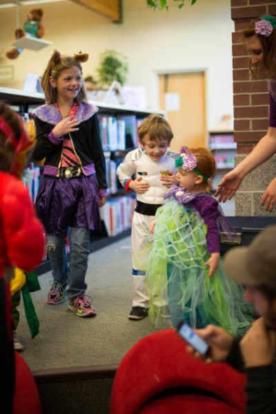 Cute costume. 10 Halloween Theme Ideas amid COVID 19