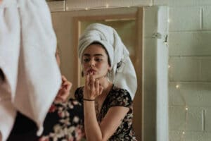 The ultimate skincare tips for naturally beautiful skin, remove makeup