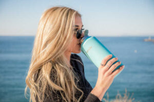 The ultimate skincare tips for naturally beautiful skin , drink water