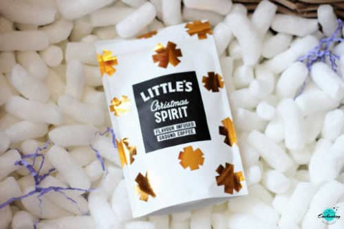 John Lewis & Partners Spirit of Christmas Hamper, Little's ground coffee