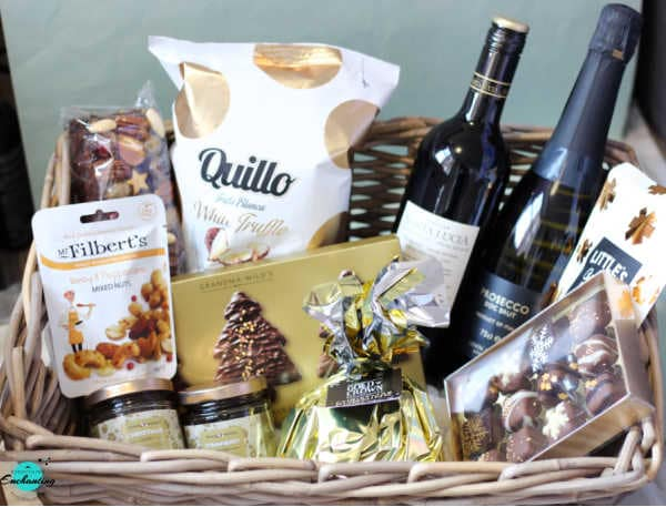 John Lewis & Partners Spirit of Christmas Hamper Review