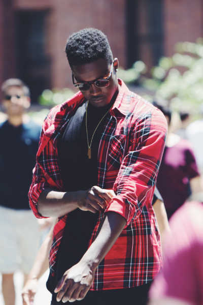 Top Fashion Hacks For Men, learn how to fold shirts