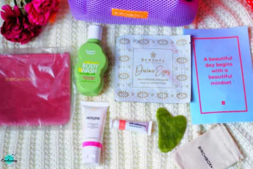 Birchbox February 2021 Unboxing & Review
