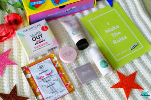 Birchbox March 2021 unboxing & review