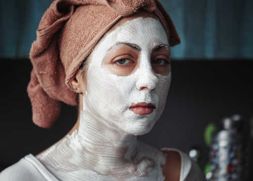 Use Homemade Face pack.The Ultimate Pre and Post Holi Skincare Tips