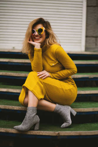 knit Dress! Spring 2021 Women Fashion Trends To Flaunt