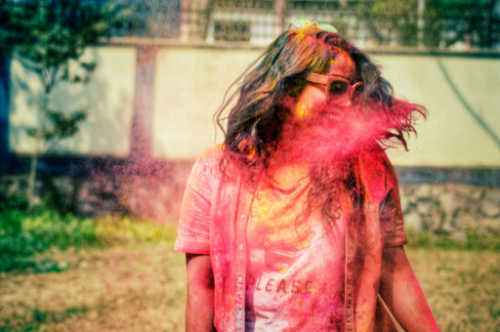 The Ultimate Pre and Post Holi Skincare Tips