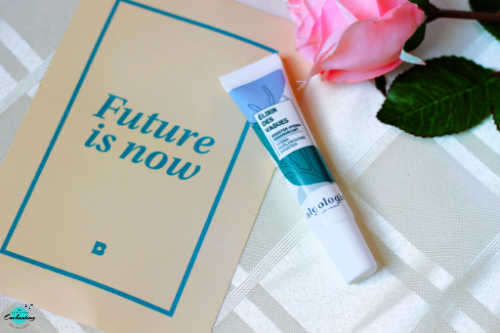 Birchbox April 2021 unboxing & review.Algologie Hydra Replenishing Booster