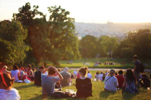 8 reasons you must love parks. why parks are important in our life and society