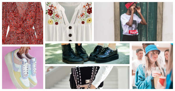 Top Summer Fashion Trends For Teenage Girls, summer style trends