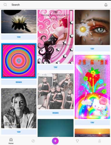 Picsart, Top 10 free online design creative tools