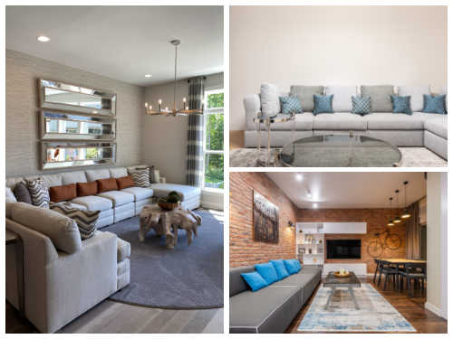 clusters - 6 interior designing tips you must know