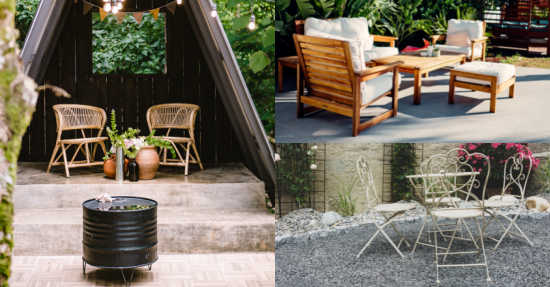 How to design a happy garden. 8 best garden decor tips and ideas on everything enchanting blog