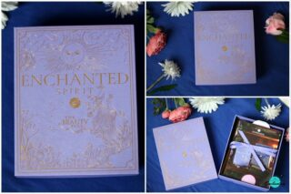 ~GLOSSYBOX OCTOBER 2020 ENCHANTED SPIRIT UNBOXING ~ video & blogpost links are in bio 👆☺ This month, #glossybox designed two beautiful boxes based on the theme of #fairytales 💕 And I received the ENCHANTED SPIRIT box, which matches so well with my blog name #everythingenchanting 🤗 I reviewed and unboxed it on my blog & channel long back but AS ALWAYS #latelatif sharing it now over here! . . I have got some amazing goodies this month and it got 5/5 from me as well 😉 From beautiful lipstick to primer, blush, chocolate treat and more! Moreover, I am in love with the packaging ❤. Please check out the video and blog post to know more about the contents 💕 . . Also, please do not forget to check out my #instastories regularly. As even though I forget to share the recent #blog & #video contents info on my feed, I always share them on stories! The best option, subscribe to our channel and blog newsletter 😉 Now, tell me, have you tried any of these featured products? . . . . . . . #glossyboxuk #subscriptionbox #beautybox #unboxingvideo #subscriptionboxuk #beautytreats #beautyproducts #makeupproducts #skincareproducts #chocolate #enchantedspirit #enchanting #everythingenchantingblog #beautybloggeruk #bbloggeruk
