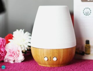 #giftidea Wondering what item to gift to your bestie this Christmas? 🤔 [Gifted] Then look no further than this stunning ultrasonic #aromatherapy SONOMA YI DIFFUSER, LED LAMP & AIR-HUMIDIFIER from the brand @utamaspicebaliofficial 😍 A 3-in-1 multi-purpose product! 😉 . . . You can check out its detailed review on my  blog #naturalbeautyandmakeup @naturalbeautyandmakeup . . . . . . . . . . . #holisticlifestyle #diffuser #aromadiffuser #sonomayidiffuser #utamaspice #utamaspicediffuser #giftideas #giftideasforher #giftideasformom #diffuserlamp #ledlamp #airhumidifier #contentcreators #holistichealth #essentialoildiffuser #cleanandgreen #selfcareselflove #selfcare #selfpampering #everythingenchanting #anaeverythingenchanting #everythingenchantingblog #nbamphotography